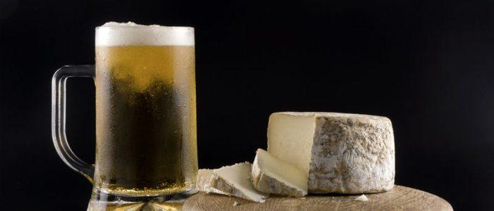 Las comidas de maridaje de cervezas van siendo cada vez más habituales.