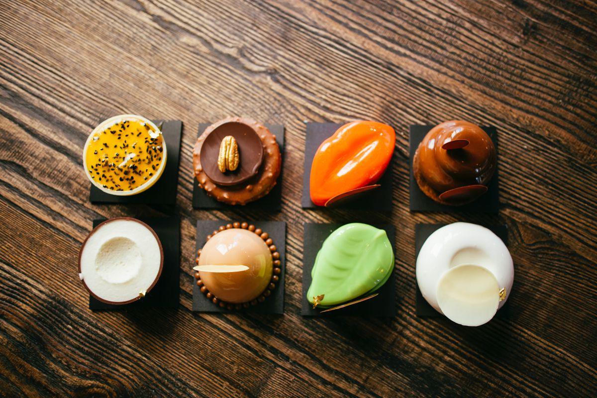 Estos pasteles (y también su pan) han ubicado Playa San Juan en el mapa de los 'foodies'.