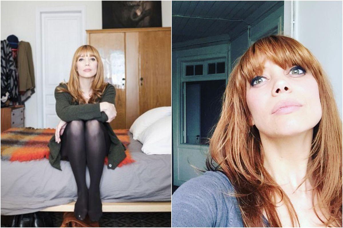 Si hay que elegir tipo de alojamiento, ella prefiere los apartamentos. Fotos: Instagram