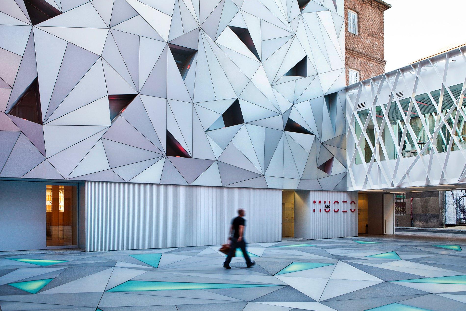 El Museo ABC es una de las visitas que propone la Semana de Arquitectura de Madrid. Foto: Museo ABC
