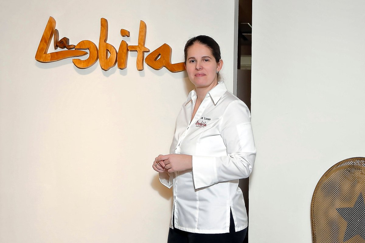 En 2017 recibió el Sol Repsol y fue el primer restaurante con estrella en Soria.
