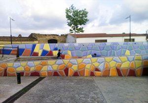 Plaza de la Nora.