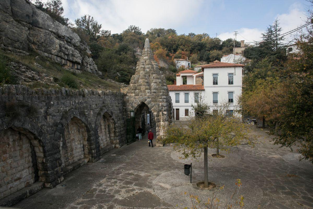 Benassal, Alto Maestrazgo, Castellón. Foto: Eva Máñez