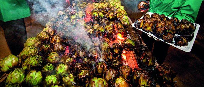 Festa de la Carxofa, Benicarló.