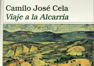 Viaje a la Alcarria, Camilo José Cela.