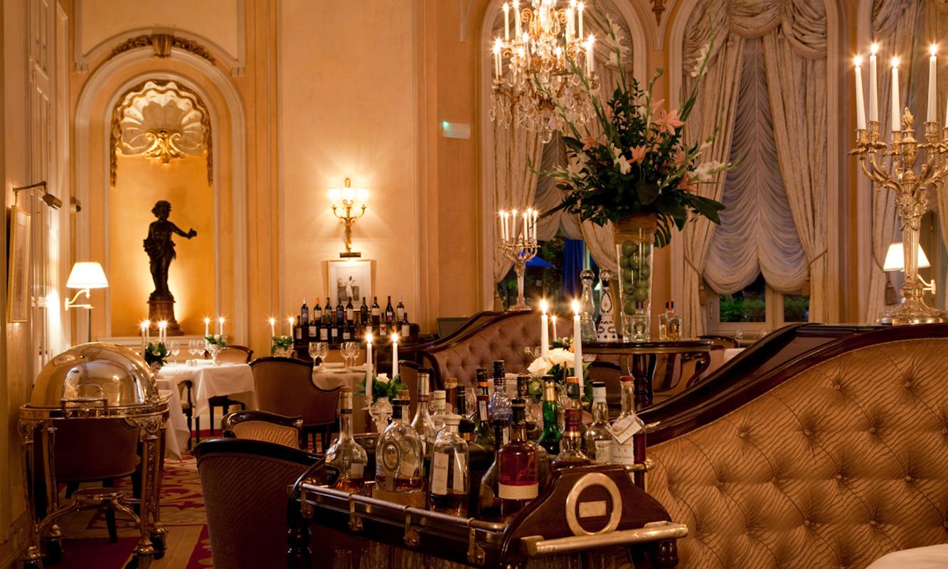 Restaurante Goya, Hotel Ritz Belmond.
