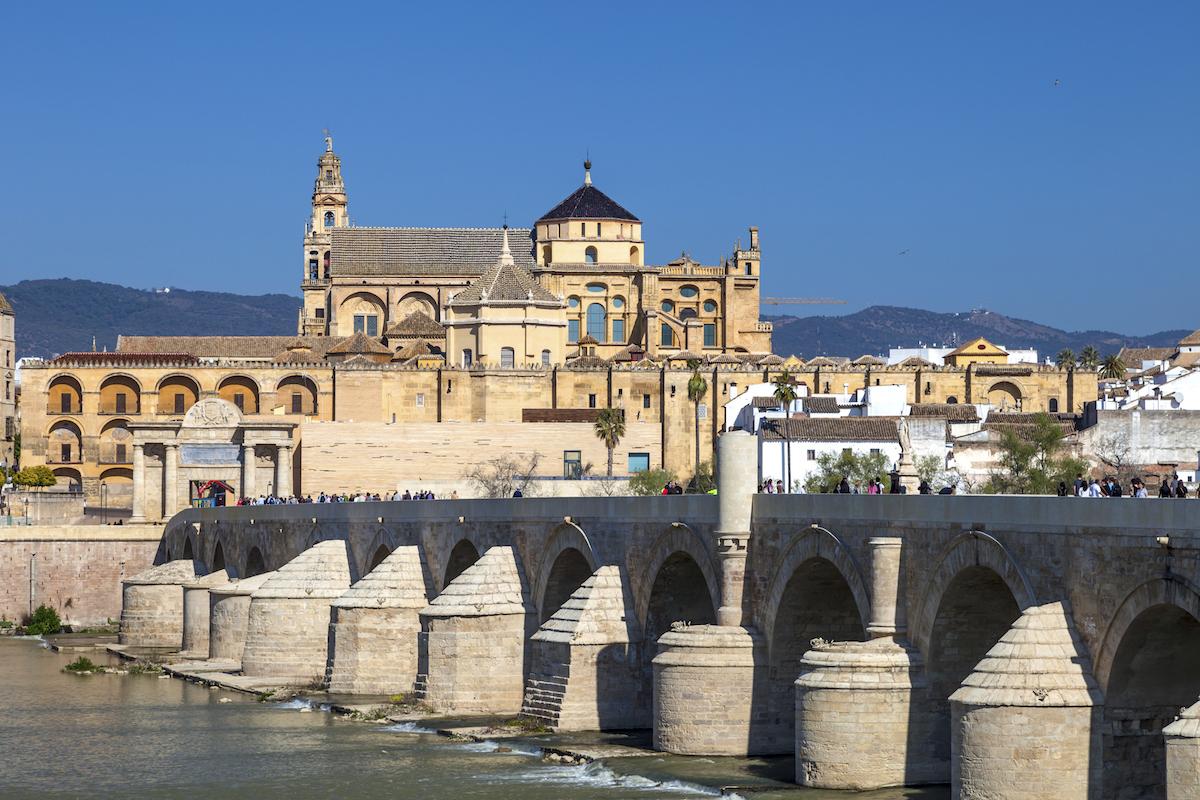 De tapas por Córdoba.