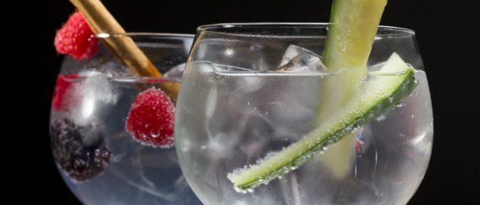 Hay tanta variedad de Gin Tonic como podamos imaginar.