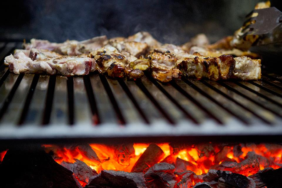 La devoción por la carne de Castillería. Foto: Asador La Castillería.