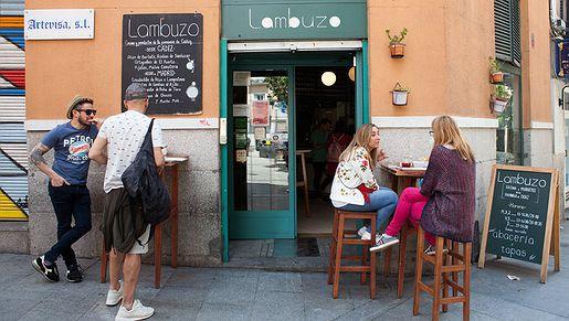 Restaurantes en el centro de Madrid: Callao, Sol y Gran Vía
