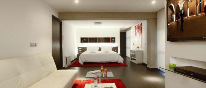 Hotel La Casa del Rector.