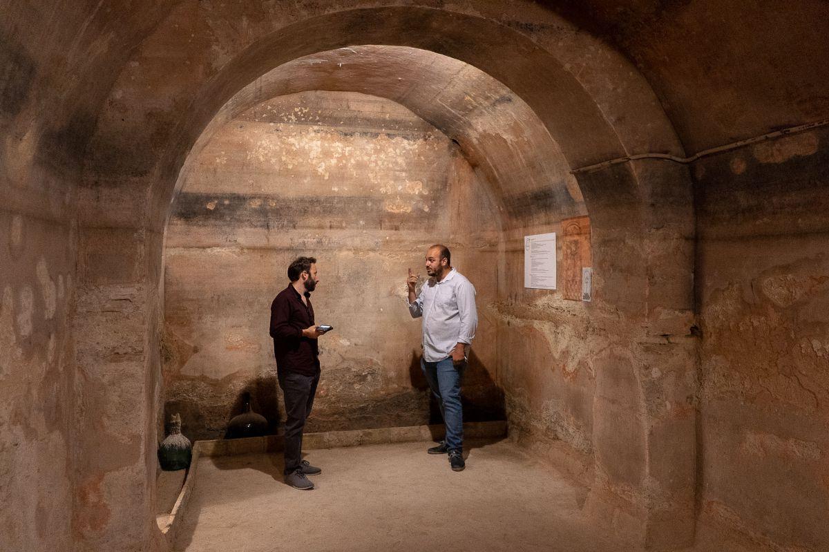 Cádiz esconde un subsuelo laberíntico y misterioso.