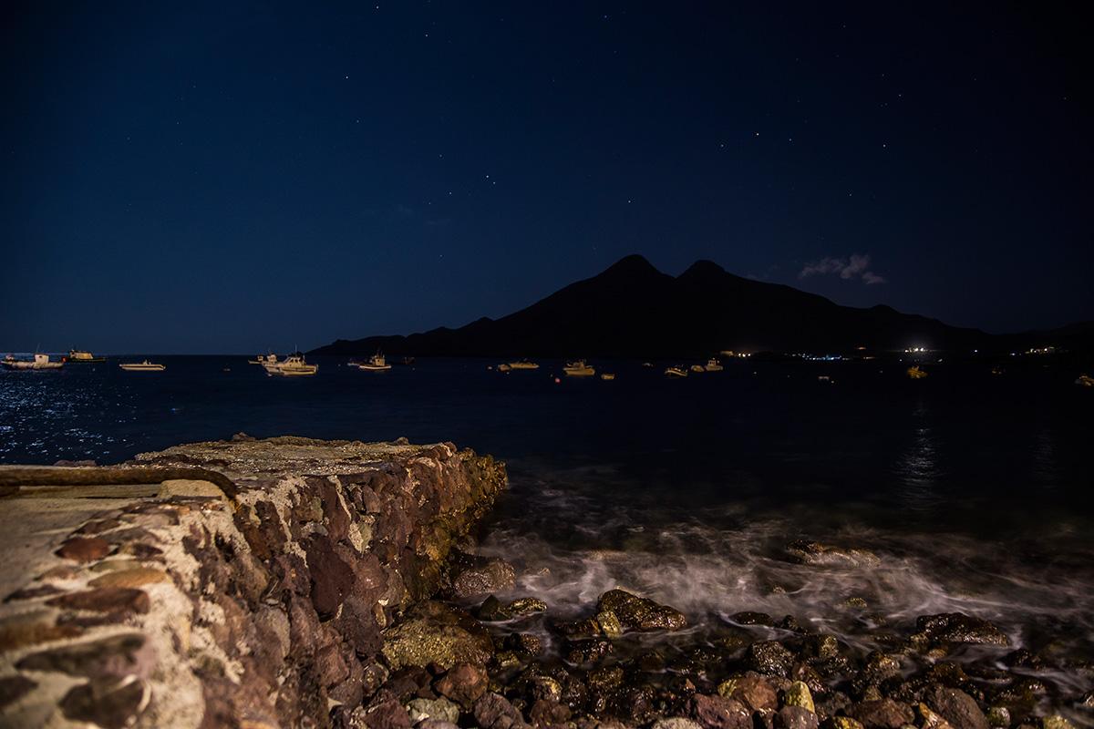 Cerca de La Isleta del Moro cualqueir lugar resulta mágico.