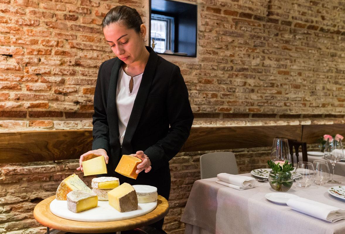 ¡Qué no falte un buen queso!