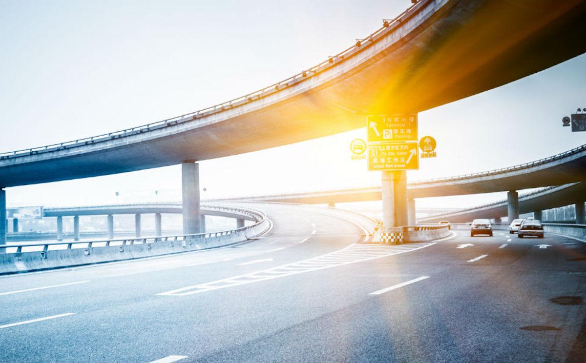 Los nuevos límites de velocidad entran en breve en vigor.