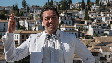 La Granada de Federico García Lorca