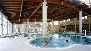Los 10 mejores balnearios para olvidarse del mundo