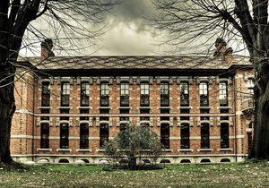 Hospital de Basurto, Bilbao / Imagen: Egoitz Lopategi.