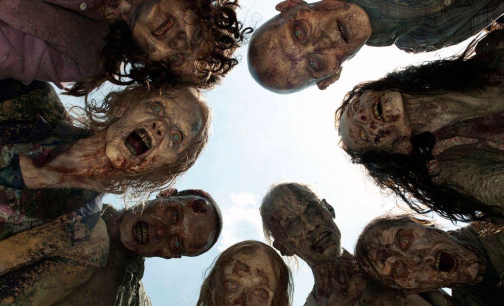 Ponte a cazar zombis este Halloween.