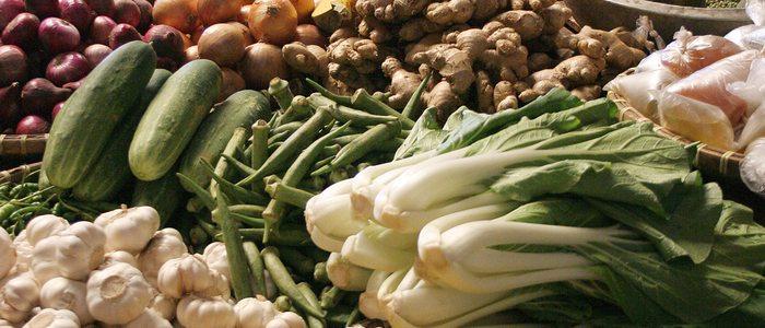 Los mercados ecológicos permiten el contacto directo entre productores y consumidores, sin intermediarios.