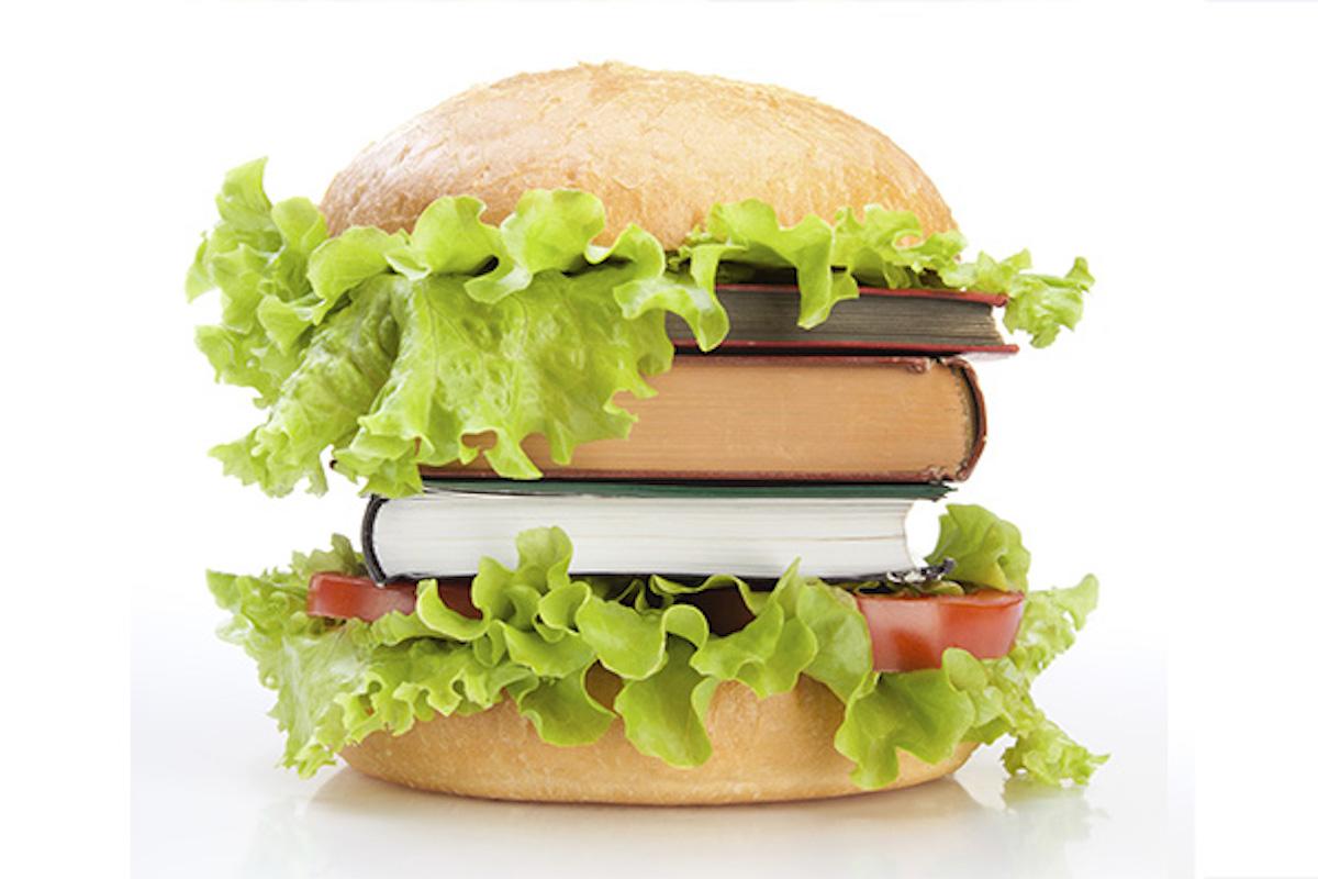Libros para comérselos.