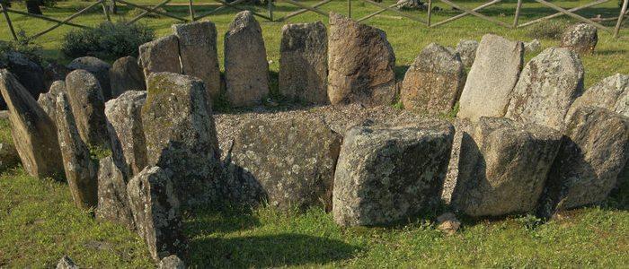 Muchas culturas dejaron su legado en Cáceres.