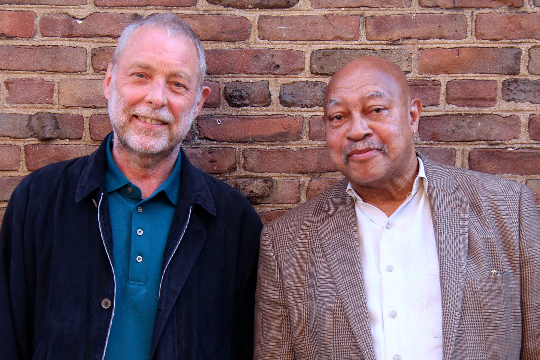 David Holland y Kenny Barron / Festival de Vitoria.