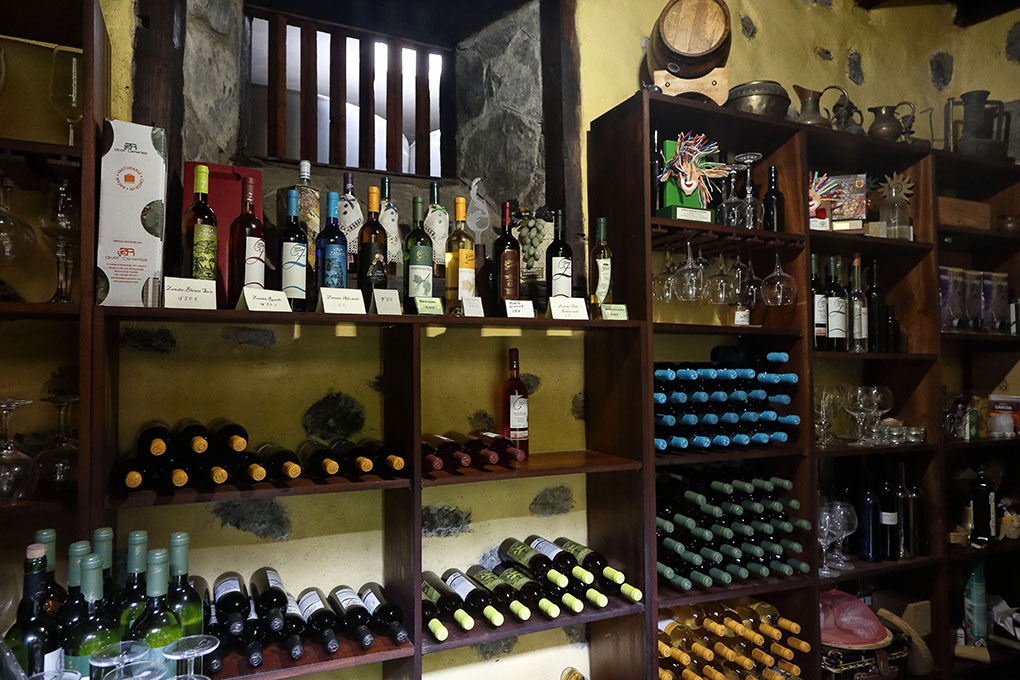 La mayoría de turistas que llegan a Viña Zanata son alemanes e ingleses.