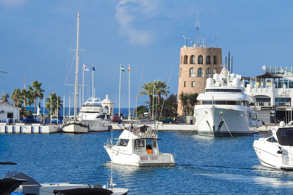 El barco en el que se celebra esta actividad pesquera.