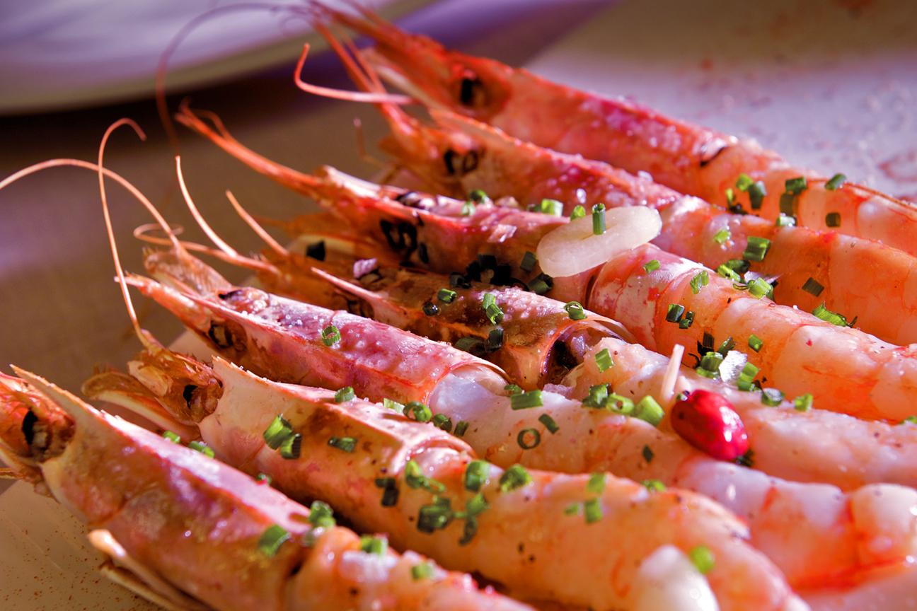 Lo mejor de la gastronomía de la caleta gaditana. Foto: Surtopía