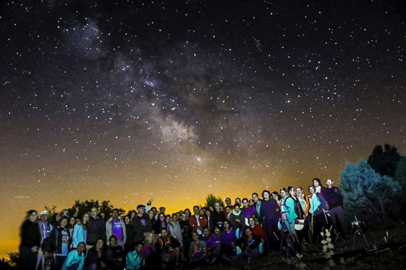 Sierra de Gúdar-Javalambre: Observatorio de Javalambre
