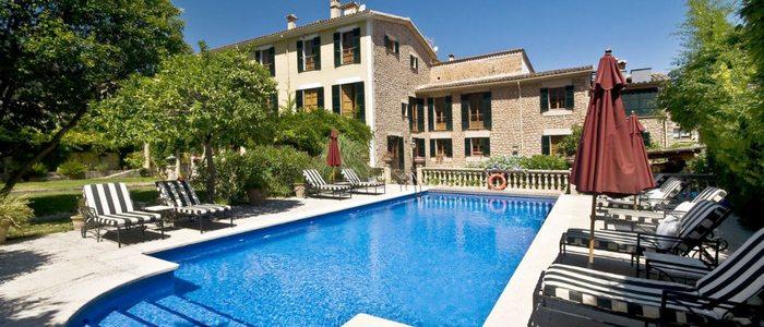Hotel Salvia, Mallorca.