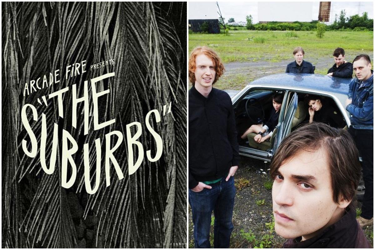 Los canadienses de Arcade Fire conforman uno de los grupos más consolidados del 'indie' actual. Foto: Facebook Arcade Fire.