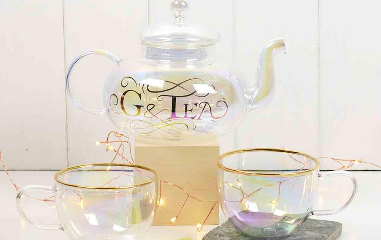 El juego de té para mayores de 18 años ha llegado al mercado. Foto: Toast Life.