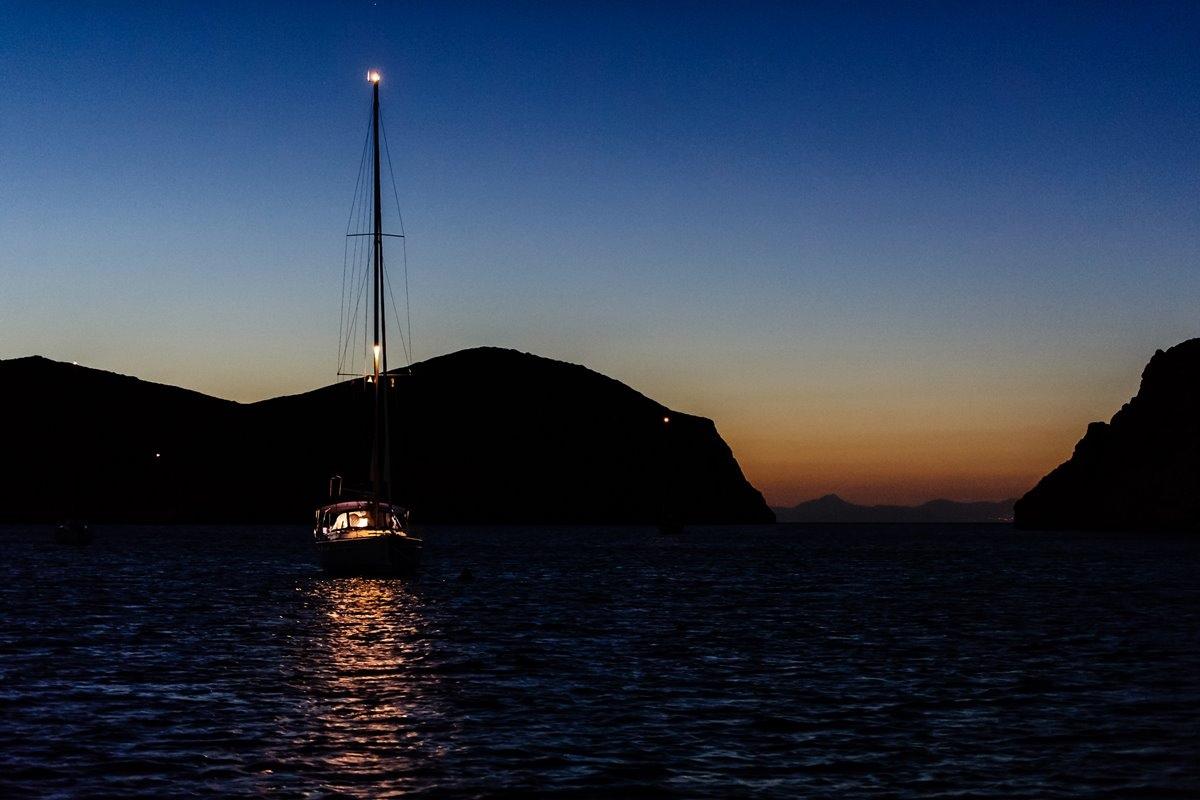 En 'Cabrera Mágica', de Carlos Garrido, se pueden leer los numerosos episodios tétricos de la historia de la isla. Foto: Shutterstock.