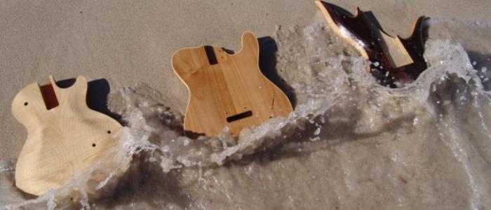 Formentera Guitars.