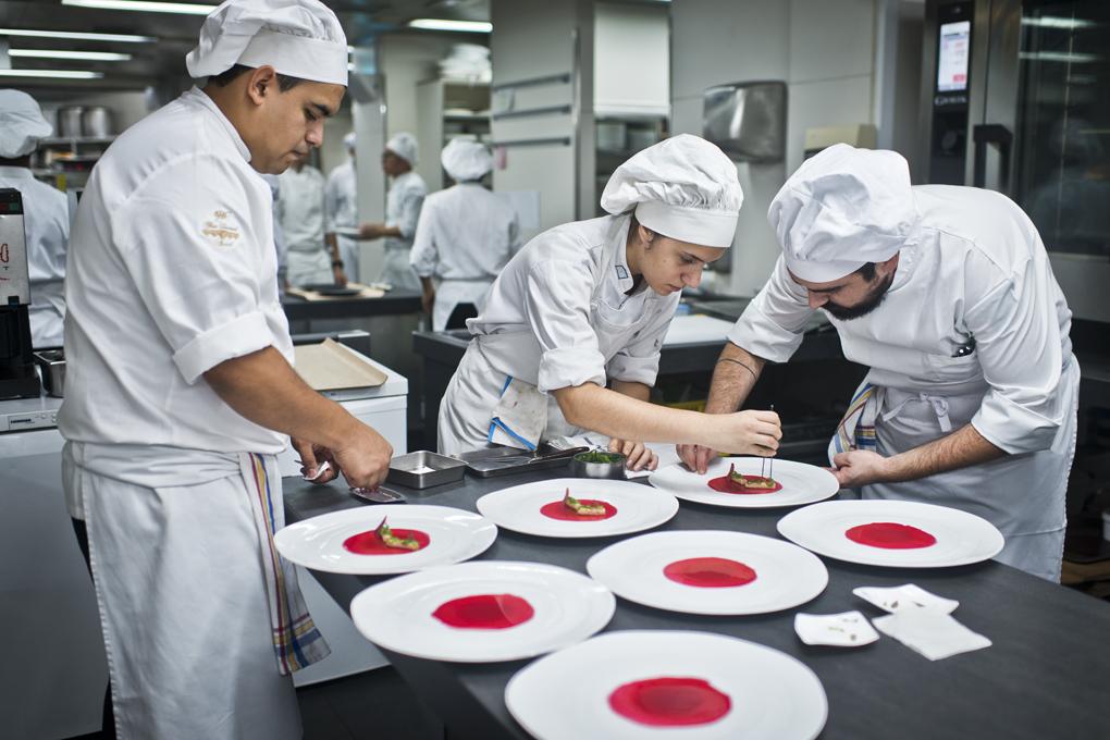 Fondos en los que mirarse y entender la razón por la que España está a la vanguardia de la gastronomía mundial.
