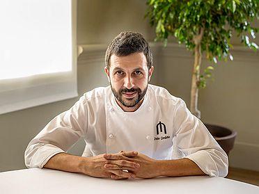 Los restaurantes favoritos de Iván Cerdeño ('El Carmen de Montesión')