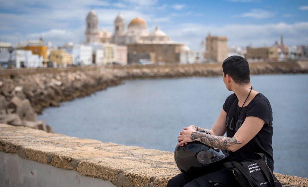Cádiz, ¡qué bonita eres!