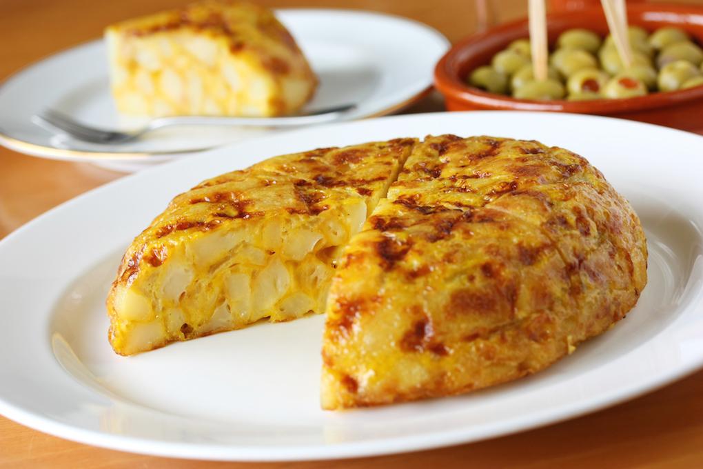 ¿Cuál será este año la mejor tortilla de Madrid?.