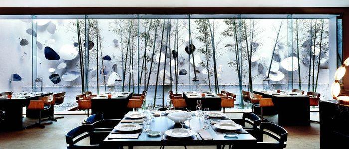 Restaurante Roca Moo.