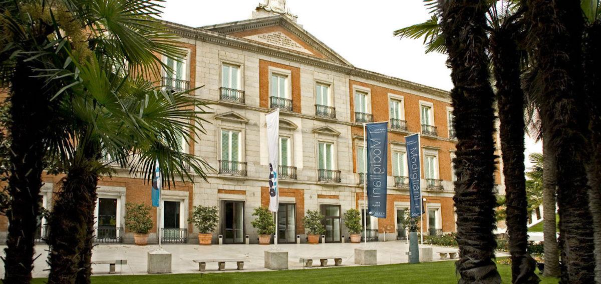 Museo Thyssen-Bornemisza, Madrid.