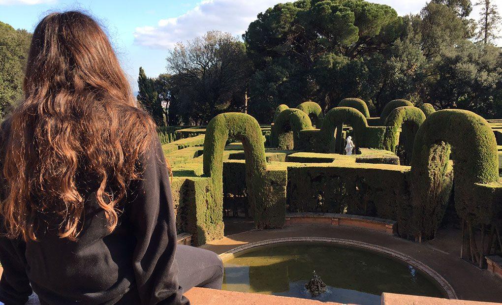 Parques Curiosos En Barcelona Para Ir Con Niños Guía Repsol