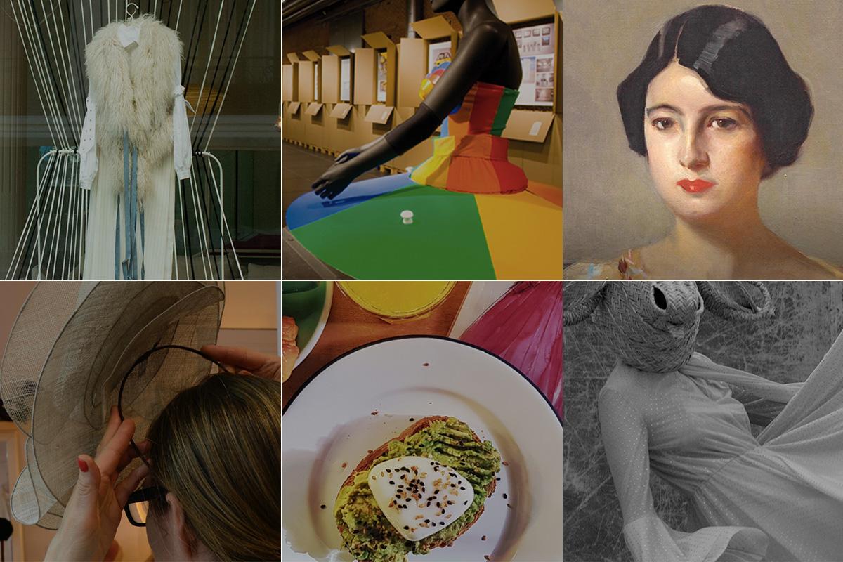 Varias actividades se celebrarán por toda la ciudad. Fotos: Madrid es Moda