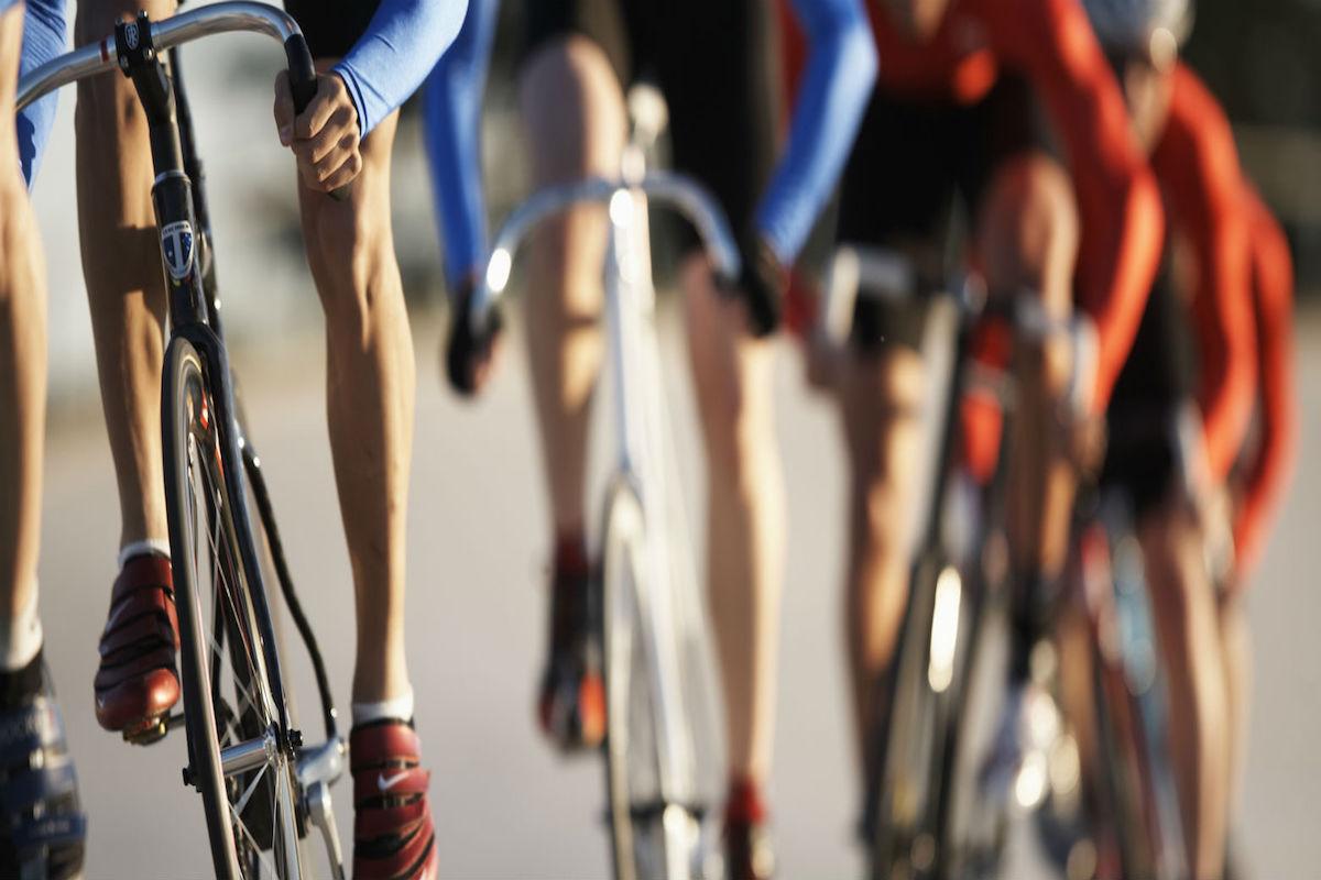 La Vuelta Ciclista.