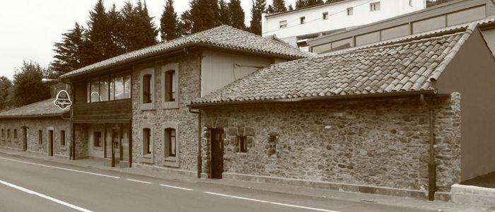 Casa Gerardo.