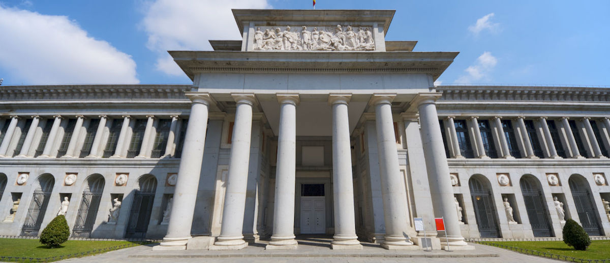 Museo del Prado, Madrid.