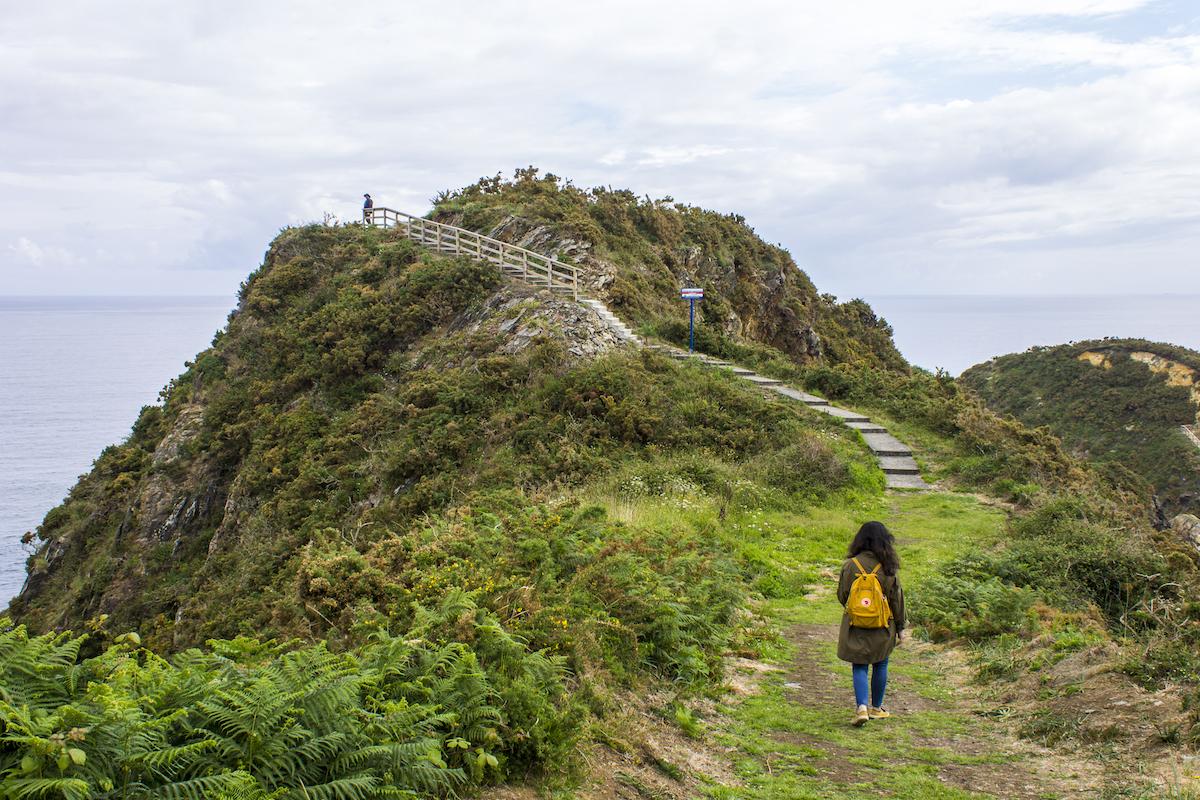 Cinco planes en Galicia para alargar el verano   Guía Repsol