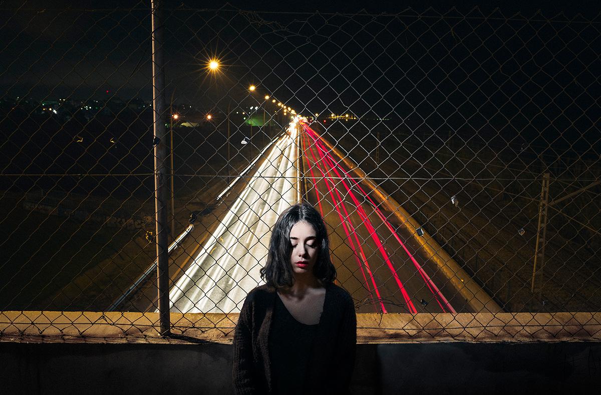 'Cosas que pasan'. Foto: Ibai Acevedo
