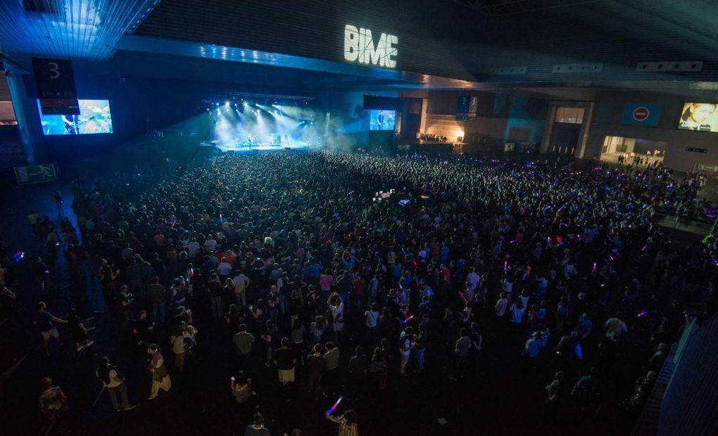 Fotos: Festival BIME.